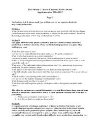 essay tips nhs essay tips