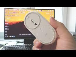 Купить Беспроводная <b>мышь Xiaomi Mi</b> Portable Mouse в Минске ...