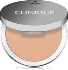 Clinique Almost <b>Powder Makeup</b> SPF 15 - <b>Пудра компактная</b> ...