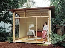 backyard office shed 115 backyard home office build
