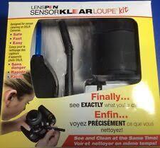 <b>LensPen</b> Camera Cleaning Equipment & Kits for sale | eBay