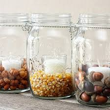 fall decor with hanging mason jars adore diy hanging mason jar