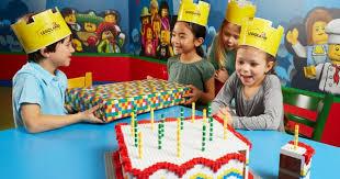<b>Birthday Parties</b> | LEGOLAND Discovery Centre Toronto