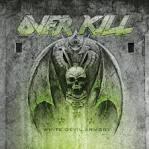 White Devil Armory [LP]