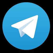 Hasil gambar untuk telegram messenger