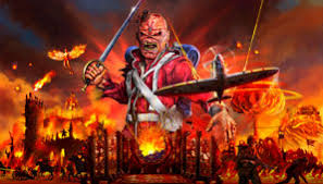 <b>Iron Maiden</b> Tickets | Official Ticketek tickets, tour and event ...