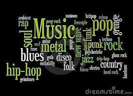 Resultado de imagem para imagem musica moderna
