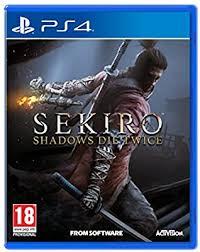 <b>Sekiro Shadows Die Twice</b> (PS4): Amazon.co.uk: PC & Video Games