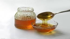 Resultado de imagen para miel de abeja en la nariz