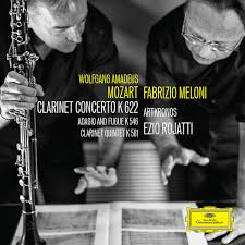<b>Mozart</b>: Clarinet Concerto - Adagio and Fugue - <b>Clarinet Quintet</b>