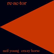 <b>Виниловая пластинка NEIL YOUNG</b> - RE-AC-TOR
