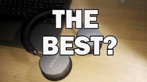 <b>Satechi Bluetooth Aluminum Wireless</b> Headphones Review - YouTube