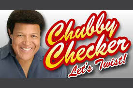 Image result for chubby checkers