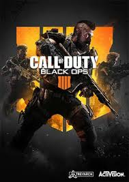 Call of Duty: <b>Black Ops 4</b> - Wikipedia