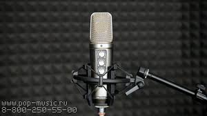 <b>RODE</b> NT2000 - один из лучших <b>студийных микрофонов</b> на рынке