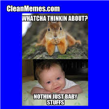 Baby Stuff   Clean Memes – The Best The Most Online via Relatably.com