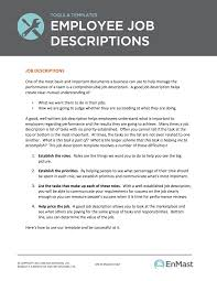 job description online editor professional resume cover letter job description online editor job description publishing editor creativepool employee job descriptions tool and template