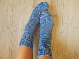 <b>Базовые носки</b> спицами | Часть 1 | Подробный мастер-класс ...