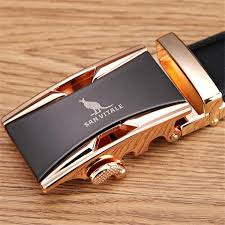 <b>Famous Belt Men</b> 100% Good <b>Quality</b> Cow skin Genuine Luxury ...