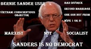 Image result for Bernie Sanders and Hillary Clinton liar