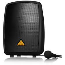 <b>Behringer</b> аккумуляторный профессиональный аудио <b>колонки</b> и ...