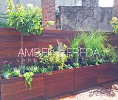 Small Picture Landscape Design NYC West Village Rooftop Garden
