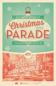 best images about christmas concert poster ideas vintage christmas poster for johnson city tn parade