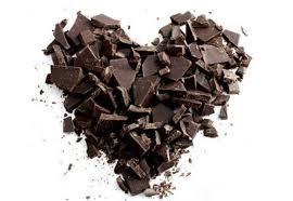 Resultado de imagem para chocolate amargo