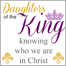 Image result for DAUGHTER OF A KING