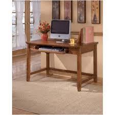 h319 10 ashley furniture cross island medium brown home office desk ashley furniture home office desk