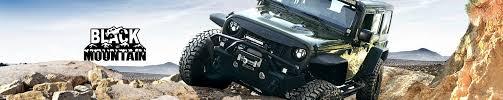 Black Mountain™ Off-Road Lights   <b>LED</b> Light Bars, Driving Lights ...
