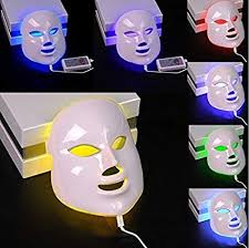 CSBY7 colors <b>facial mask</b> PDT <b>photon LED facial mask LED</b> facial ...
