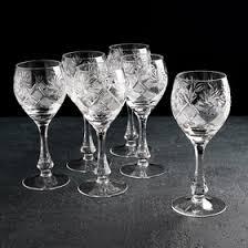 """<b>Набор фужеров для</b> вина 250 мл """"Мельница"""", 6 шт (1559401 ..."""