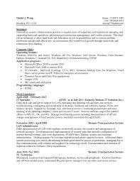 resume citrix resume printable citrix resume
