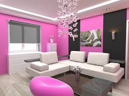 living room pink curtains nice recessed ceiling light fixtures gray stained wooden modern table white metal charming living room fixtures