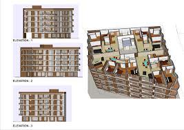 apartment building plans   Location  Aksaray  Turkey New    apartment building plans   Location  Aksaray  Turkey New Residential   Apartment Building Plans   Photo Ref  Apartments   Pinterest   Building Plans
