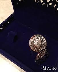 <b>Запонки</b> серебро 925 EG | Festima.Ru - Мониторинг объявлений