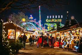 Hyde Park <b>Winter</b> Wonderland. Visit London's <b>Christmas</b> ...