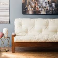 living room mattress: full size  inch futon mattress