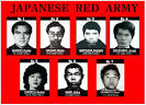japanese red army