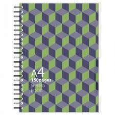<b>Attache Selection Бизнес</b>-<b>тетрадь</b> Book А4 150 листов ...