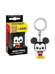 <b>Брелок</b> Funko Pocket POP! Keychain: <b>Disney</b>: <b>Mickey Mouse</b> ...
