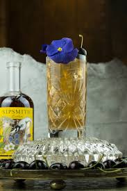 <b>C'est Chic</b> Recipe | Gin Cocktails | Sipsmith Gin