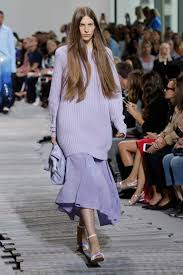 <b>Spring Fashion</b> Week looks to shake things up