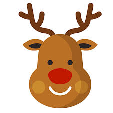 <b>Christmas Deer</b> Png, Vector, PSD, and Clipart With Transparent ...