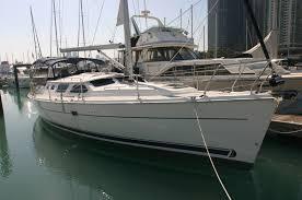 boats for in wisconsin 2006 hunter marine 44 deck salon