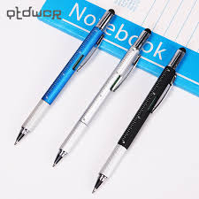 <b>Pens</b> & Writing Instruments <b>Screwdriver</b> Blue Ink Level <b>Ruler</b> ...