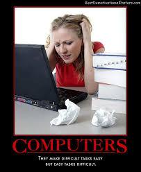 Image result for computer frustration memes