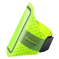<b>Baseus Ultra-thin</b> Sports Armband (AWBASEOQB-UI06) - <b>чехол</b> ...