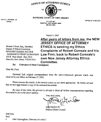 letter to governor james mcgreevey his attorney general and the mcgill letter2 jpg